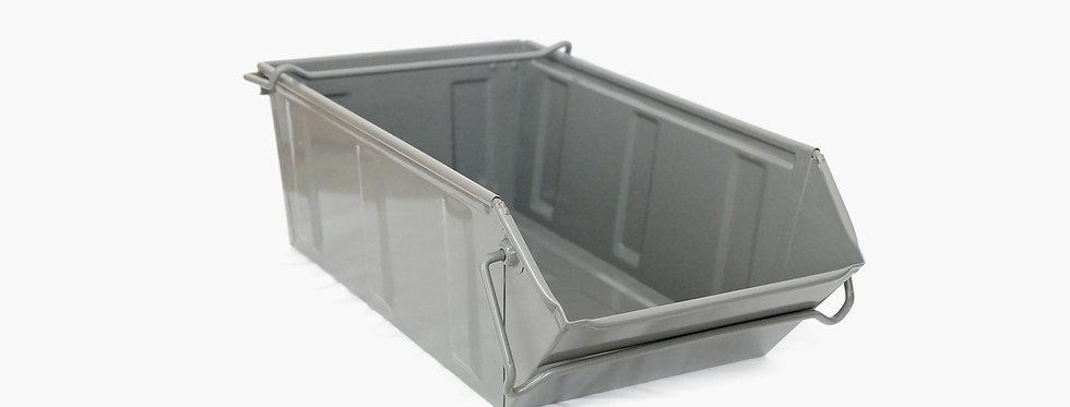 工業用堆疊鐵箱