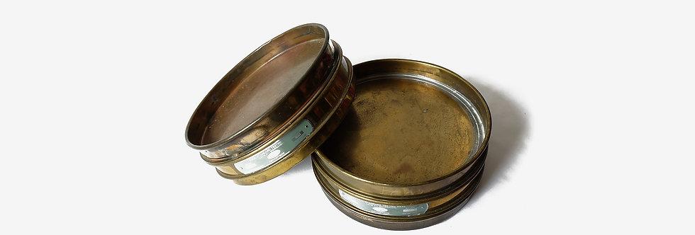 美國黃銅實驗室標準篩