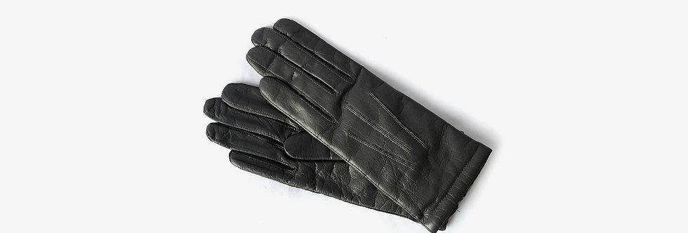 捷克軍用皮革手套