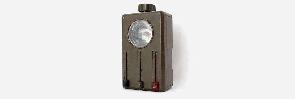 瑞典Fickampa 3軍用信號燈