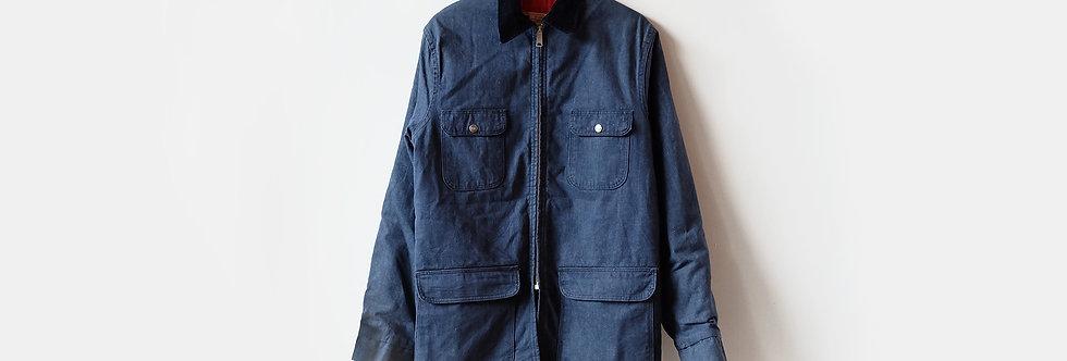 [Vintage]  SEARS 經典四口袋工裝外套