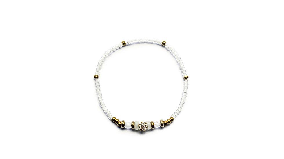 Evening Dress Bracelet [晚裝珠串]