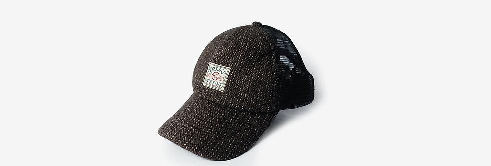 RRL 羊毛混紡貨車帽