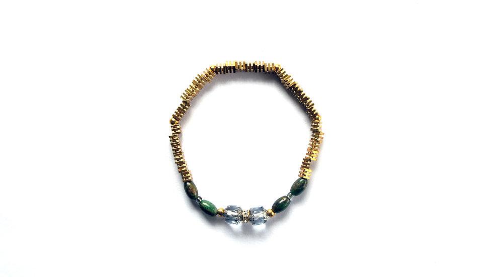 Creek Bracelet [溪澗珠串]