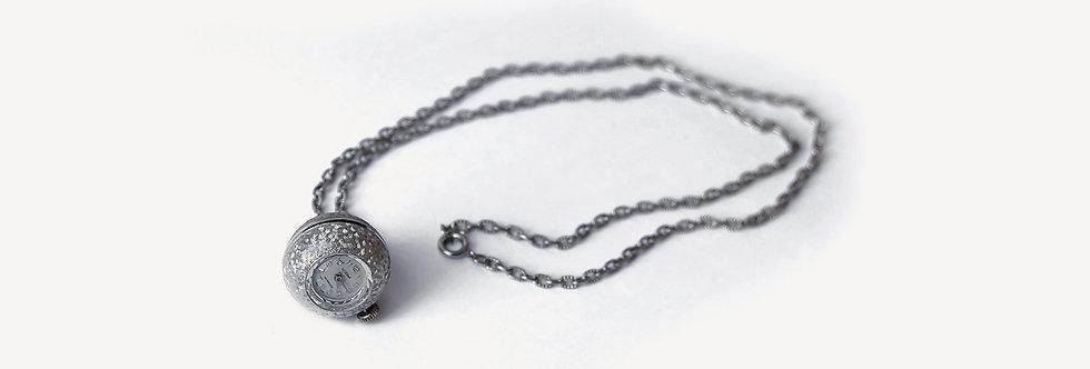 Lucerna 瑞士製吊墜機械錶