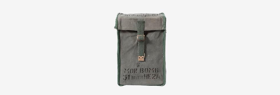 Puebco 軍事風多功能儲物盒