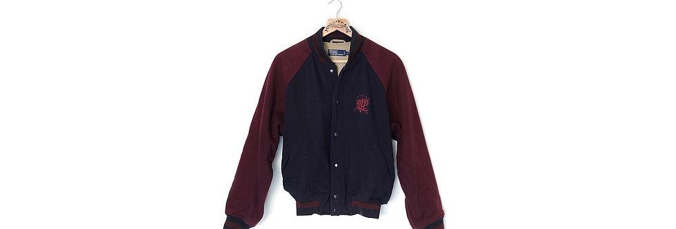 [Vintage] PoLo Ralph Lauren 棒球外套