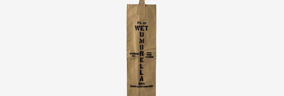 Puebco 橡膠布料雨傘袋