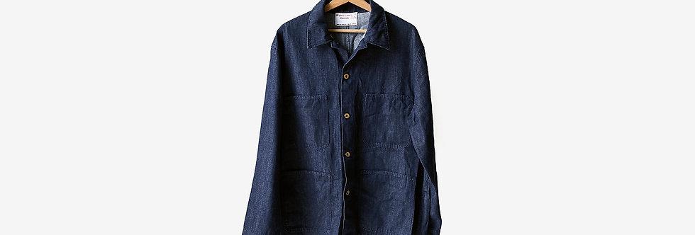 Universal 美國製四口袋鐵道工裝外套