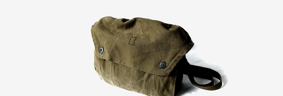 芬蘭軍用單肩包