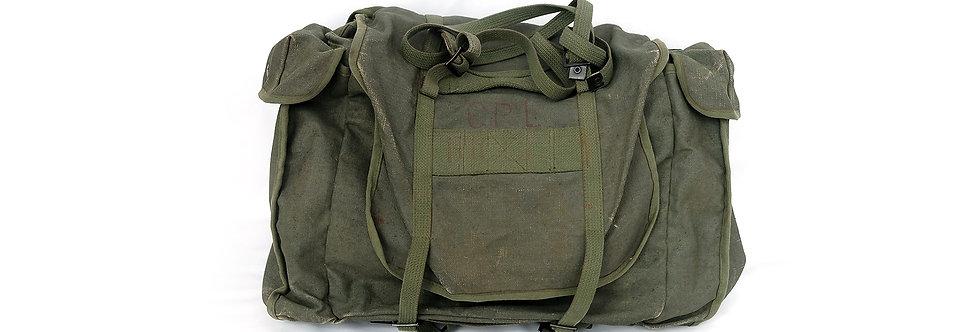 比利時陸軍45L Rucksack雙肩包