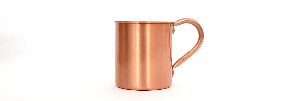WANDER 紅銅冷飲杯