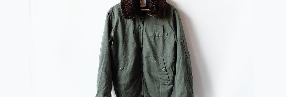 [Vintage] UGECOMA 法國軍隊外套