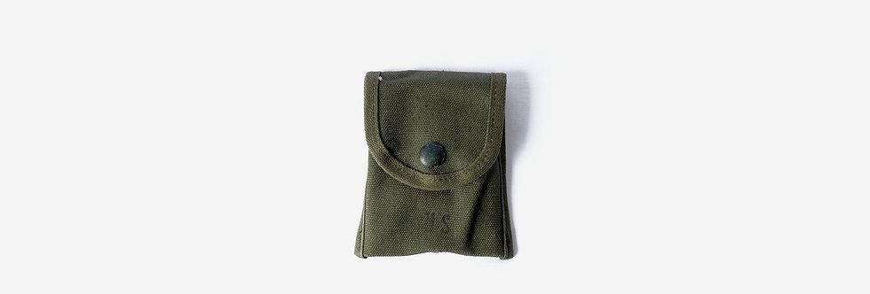 越戰美軍指南針收納袋