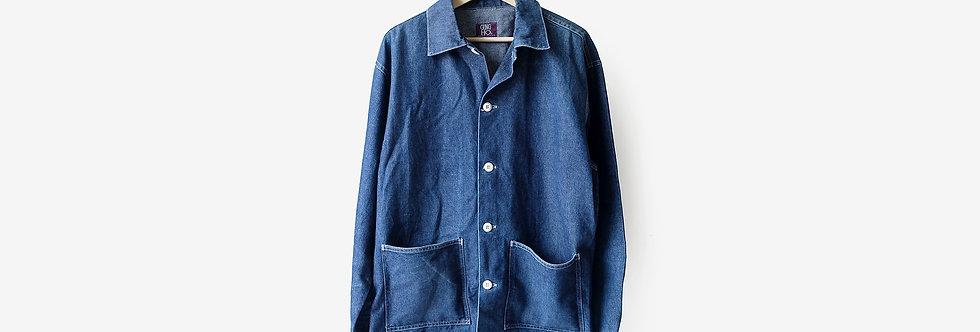 GUNG HO 美國製鐵道工裝外套