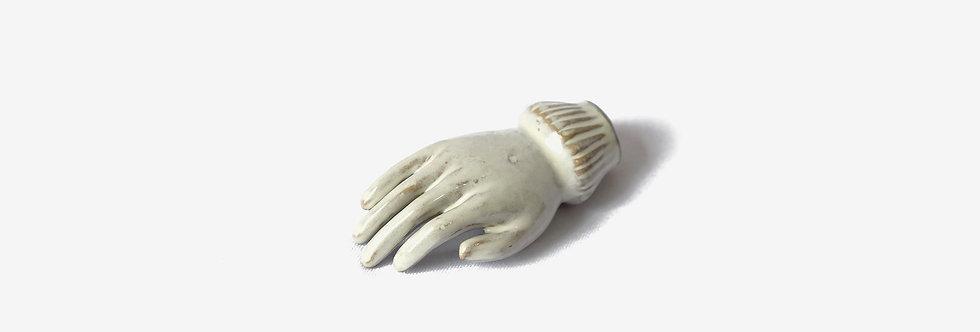 Yarnnakarn 陶瓷手型擺飾