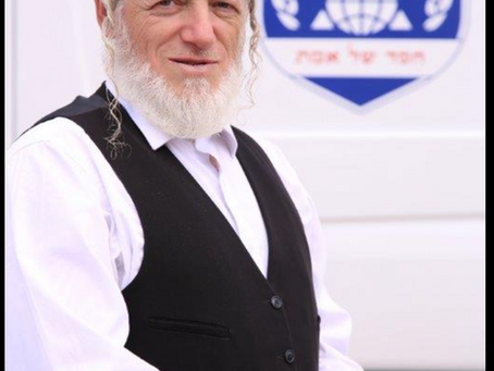 Israel Prize Winner, Zaka Founder Sexually Assaulted Boys, Girls and Women, Haaretz Investigation