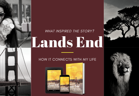 How my life inspired Lands End