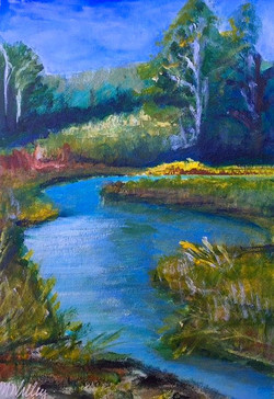 """River Ridge"" - sold"
