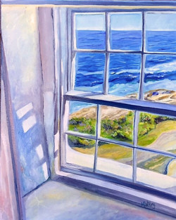 """""""Lighthouse Window"""" - not available"""