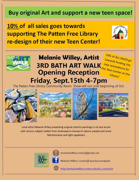 Poster for Bath Art Walk Teen Support EVENT LOGO.jpg