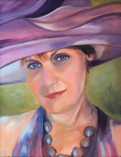 Carolyn Lockwood