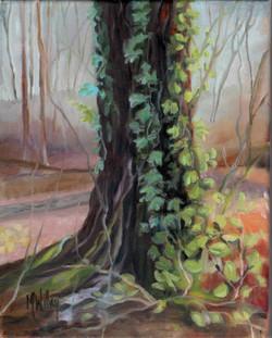 """The Breathing Tree"""