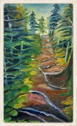 """""""Forrest Corridor"""""""
