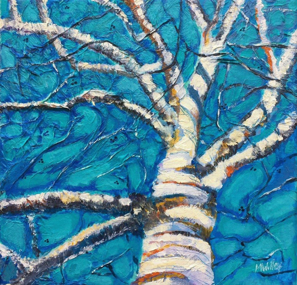 Birch on Bluez - SOLD