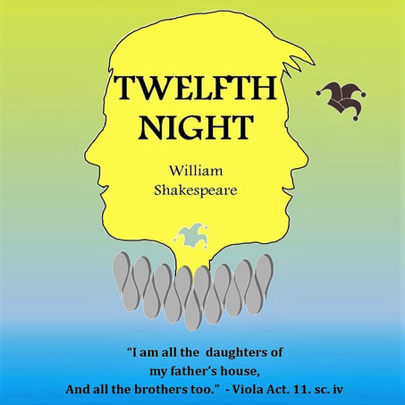 Shakespeare on the Kennebec