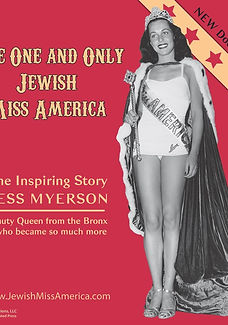 The One and Only Jewish Miss America .jp