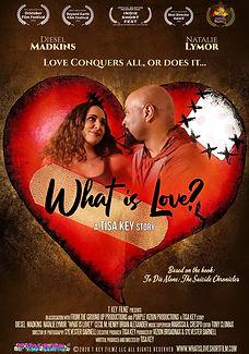 WHAT IS LOVE? .jpg