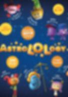 AstroLOLogy - Taurus & Libra - Feeding T
