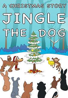 Jingle the Dog - A Christmas Story .jpg