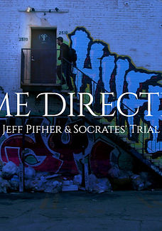 In the Same Direction- Jeff Pifher & Soc