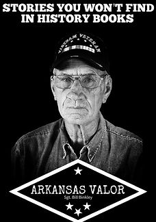 Arkansas Valor - Bill Binkley .jpg