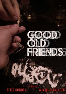 Good Old Friends .jpg
