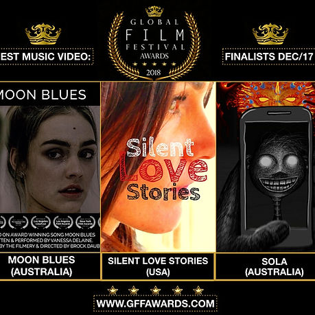 Global Film Festival Awards | Los Angeles