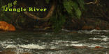 The San Miguel River Cocle Panama