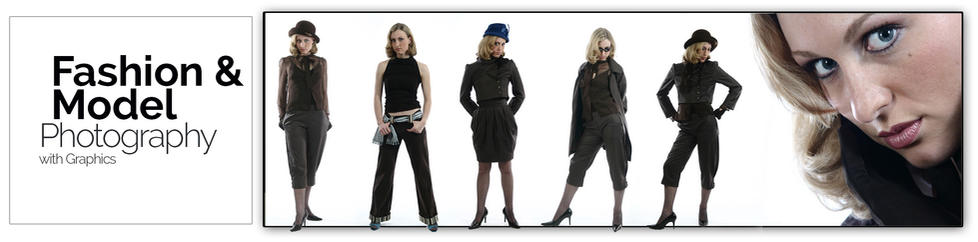 Fashion Model Photography by Spurlin Photography