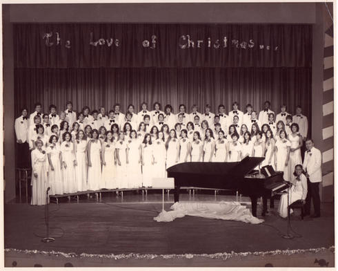 Balboa High School select choir 1979.jpg
