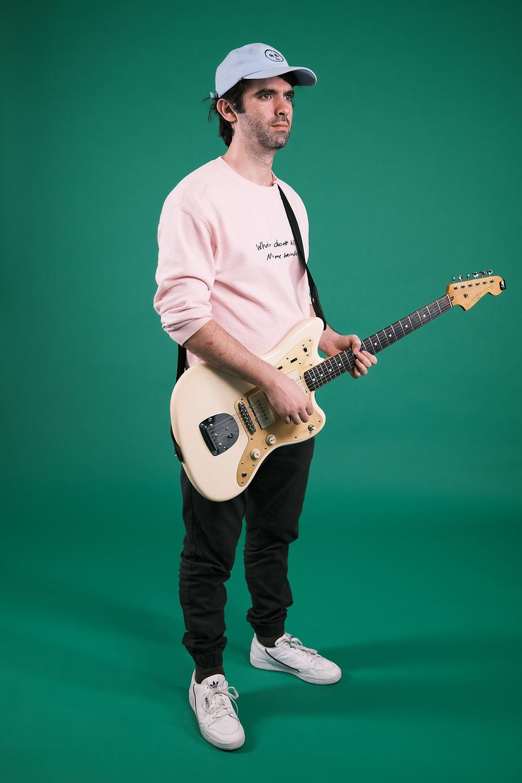Dan Schecter - ZZ Satriani