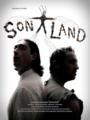 """""""Son Land"""" COMING SOON"""