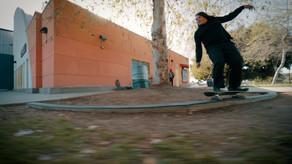 Skate Mission 001