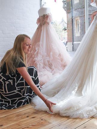 The Bridal Dress Company Owner.JPG