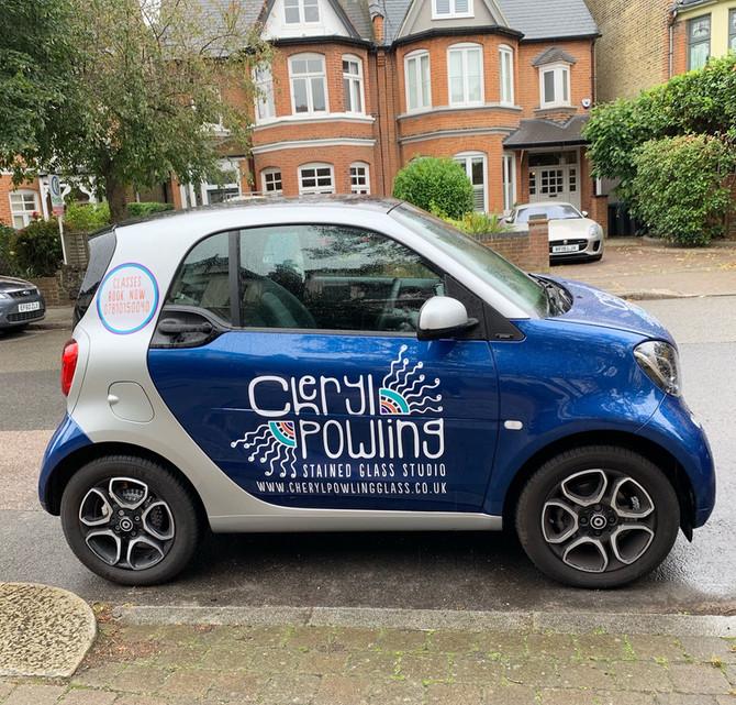 Smart Car !!