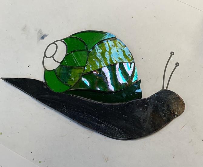 Snail 🐌 Mobile