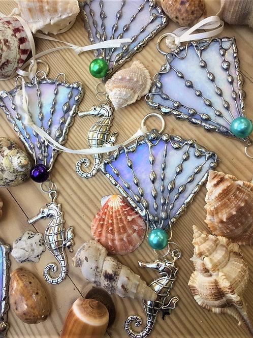 """Shells & Seahorses"""