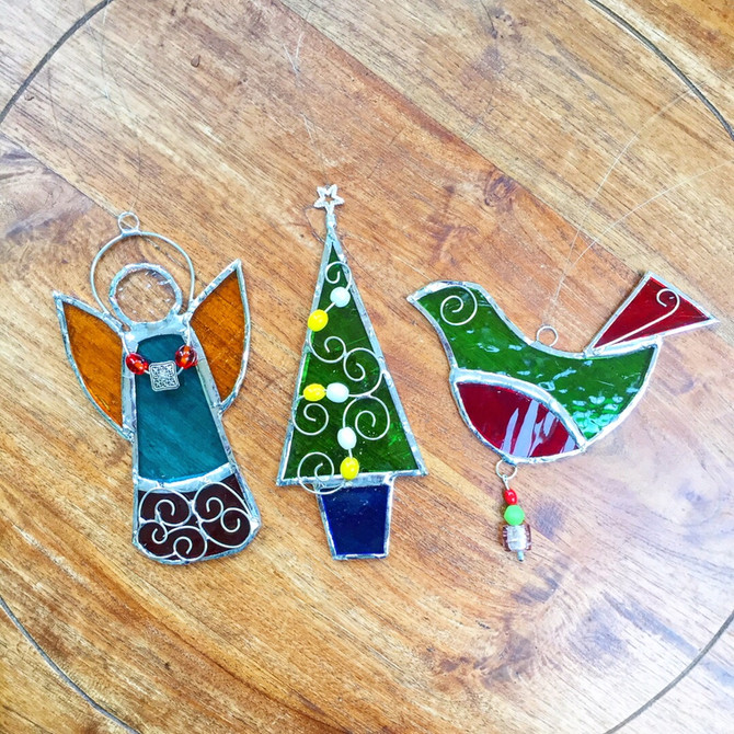 Christmas Foiling Special !!