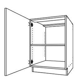 Base Cabinet Single Door
